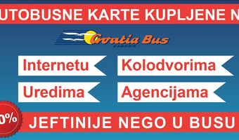 Save Money on Bus Tickets!